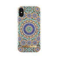 "Чехол для iPhone X/XS iDeal, ""Moroccan Zellige"""