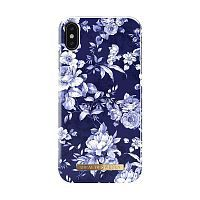 "Чехол для iPhone XS Max iDeal, ""Sailor Blue Bloom"""