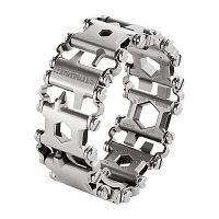 Браслет Leatherman Tread Stainless Steel, 832325