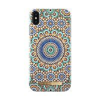 "Чехол для iPhone XS Max iDeal, ""Moroccan Zellige"""